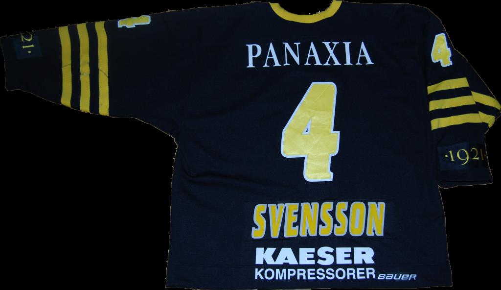 Svensson-back
